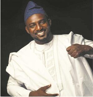 Igi Aruwe's composer, Biyi Samuel launches newalbum