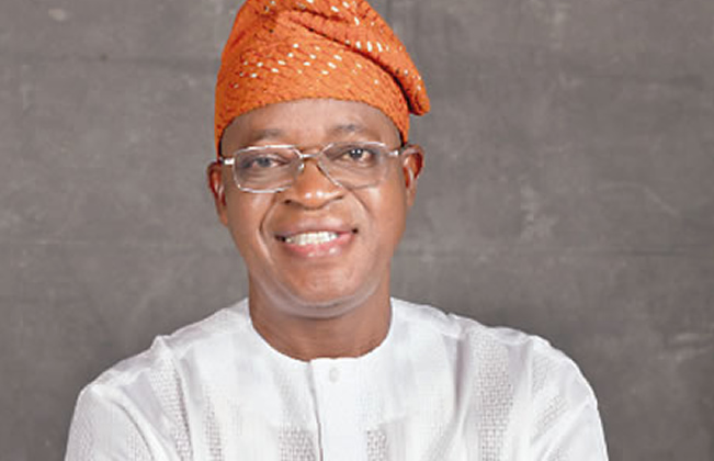 Easter: Oyetola urges Nigerians to show love