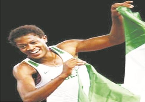Adekuoroye appreciates supporters for Championship exploits