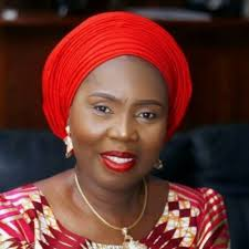 9th Assembly: Mrs. Akeredolu bemoans low female representation
