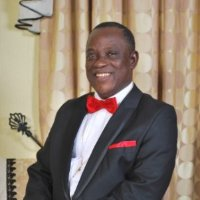 'Bishop Ketiku, great warrior'