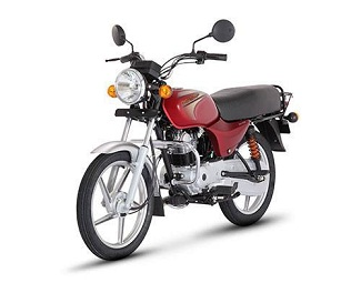 Four remanded for stealing motorcycles