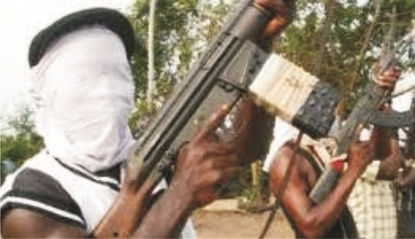 Police charged on kidnapping upsurge in Osun