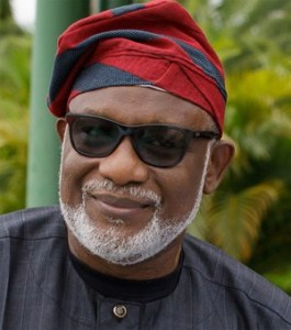 Akure youth leader, others laud Akeredolu on road projects