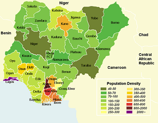Democracy @ 20: Nigerians yearn for adequate security