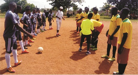 """Ramadan """"Nations"""" Cup: Zambia tackles South Africa"""