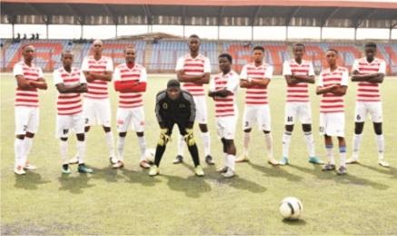 NLO 2019: Akure City secure maximum away points