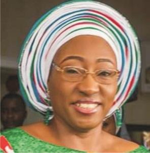 Crimes against Nigerian women, highest in the world – Mrs Fayemi