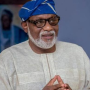 We'll restore power to the South-Akeredolu