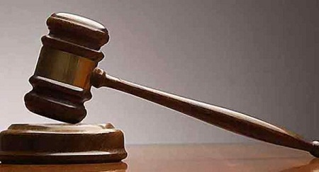 2 remanded over alleged armed robbery