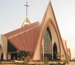 Has proliferation of churches helped Nigeria?