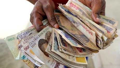 Money politics, bane of Nigeria's devt