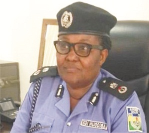 Residents protest remand of suspected cultists
