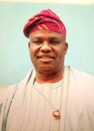 I'll surpass my first term achievements –Akinyelure