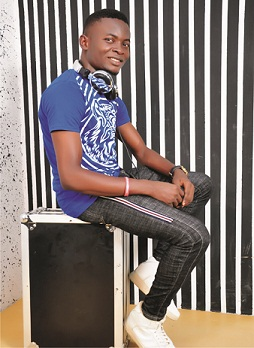 'DJ is my calling'