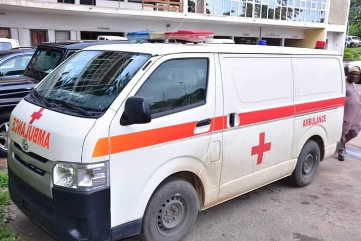 Lassa: Ondo gets ambulances, medical consumables