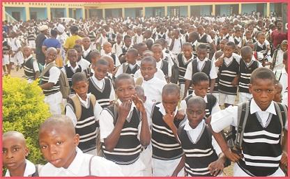 Population explosion rocks Ondo public schools
