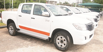 Reconditioned vehicles to save ODSG N5.4b