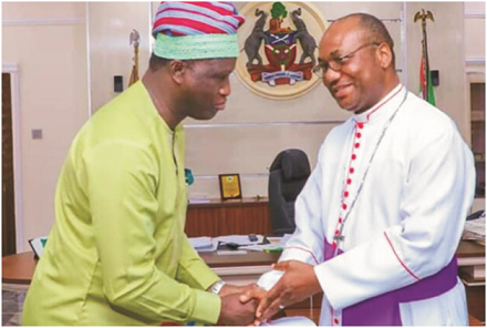 Insecurity in Nigeria worrisome– Methodist Prelate