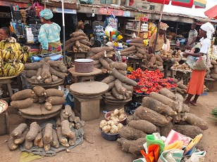 Upgrade Iloro market, govt urged