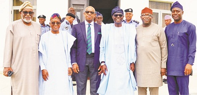 We're ready to confront kidnapping headlong -Akeredolu