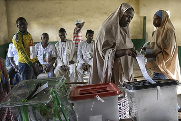 Challenges facing electoral process in Nigeria
