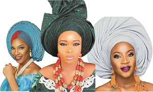 Beauty of Auto Gele