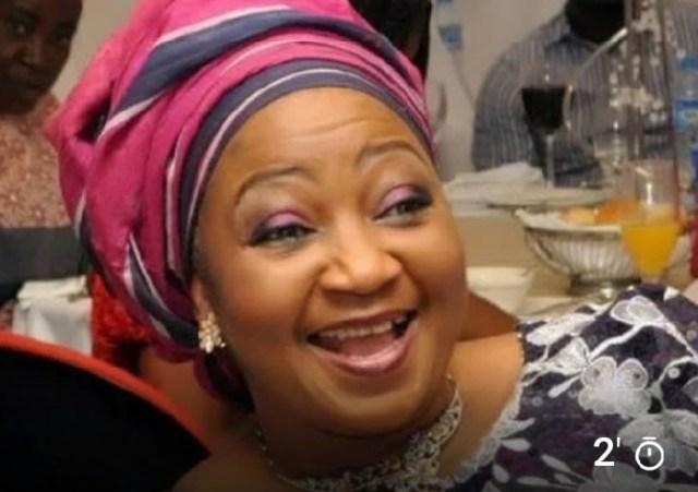Mrs Olakunori's death, atragedy–Akinyelure