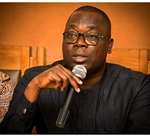 No government can succeed without the media -Donald Ojogo