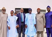 Southwest Governors will tackle insecurity- Akeredolu