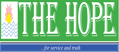 LGSC Chairman promises better patronage of The Hope newspaper