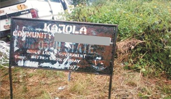 Herdsmen attack: Kajola residents cry out,