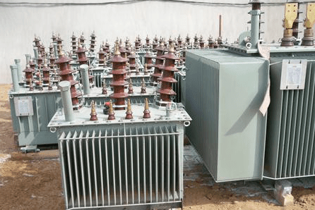 2 in police net over BEDC transformer theft
