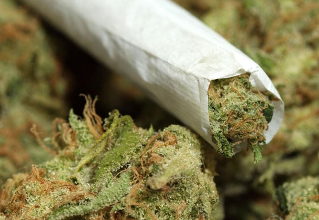 Court dissolves 15-year-old marriage over marijuanasmoking