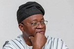 We're transparent with funds – Osun Gov