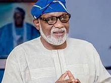 Traditional rulers commend Akeredolu on infrastructural devt