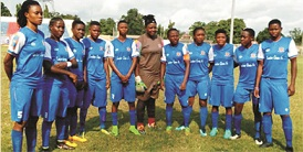 NWPL: Sunshine Queens pick three points away from home