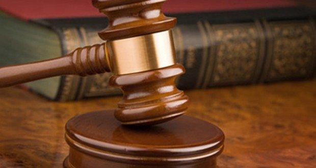 Labourer remanded for defiling 2-yr-old