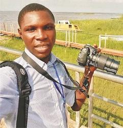 I turned-in award-winning stories- Ikulajolu, campus journalist