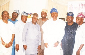 Olowo-elect promises impactful reign, devt