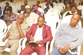 Come up with innovative ideas, Agagu urges ZEOs