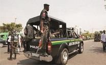 Motorists plying Ondo highways safe, Police assure