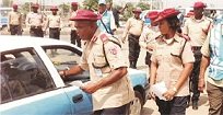 Road crashes: Ondo FRSC takes campaign to churches, mosques,
