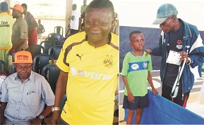 NYG: Nine Ondo athletes invited to national camp