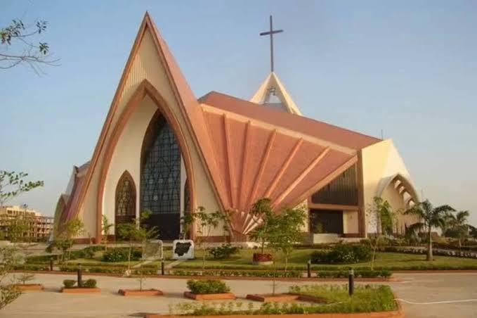 Cleric kicks against move to tax religious centres