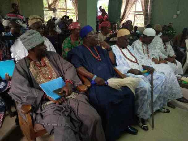 Ikale/Araromi-Obu crisis: Panel begins sitting Wednesday