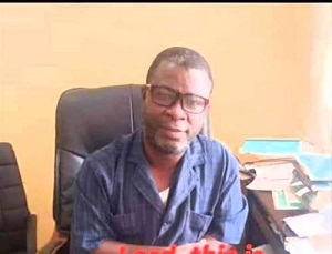 Abducted OSUSTECH  lecturer found dead