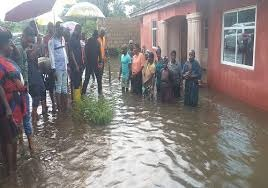 Owo residents appeal to govt over flood