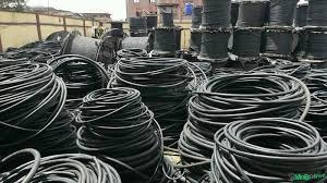 SON confiscates N3.5m substandard cables