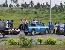 FRSC embarks on Ember months safety campaign